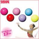 ササキスポーツ(SASAKI) 新体操 手具 ミドルボール M-20B 練習用・ミドルサイズ