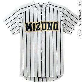 MIZUNO(ミズノ) シャツ・オープンタイプ 野球 アパレル ユニセックス 男女兼用 52MW17709
