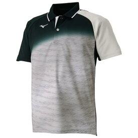 MIZUNO(ミズノ) ゲームシャツ テニス&ソフトテニス アパレル ユニセックス 男女兼用 62JA850804