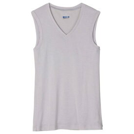 MIZUNO ミズノ アイスタッチエブリ Vネックノースリーブシャツ(大きいサイズ) [ C2JA510403 ]