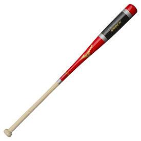 MIZUNO(ミズノ) ノック 朴 野球 バット 1CJWK140896209