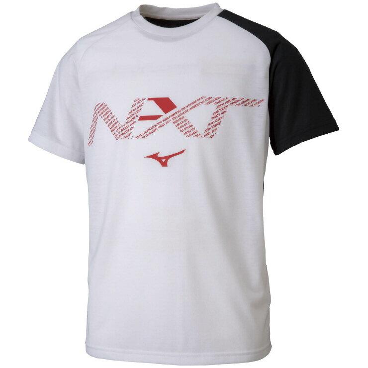 MIZUNO(ミズノ) JR N-XT Tシャツ トレーニング アパレル ジュニア 32JA942501
