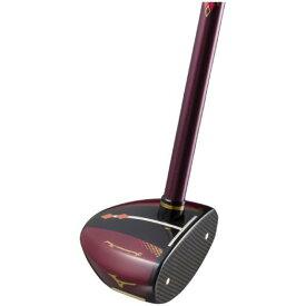MIZUNO(ミズノ) MS305L(ライトモデル) パークゴルフ クラブ ユニセックス 男女兼用 C3JLP91362