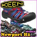 KEEN(キーン) ニューポート エイチツー NEWPORT-H2 【レディース】 アウトドア/サンダル (正規品)
