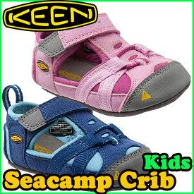 KEEN(キーン) Seacamp Crib 【キッズ】 アウトドア/サンダル (正規品)