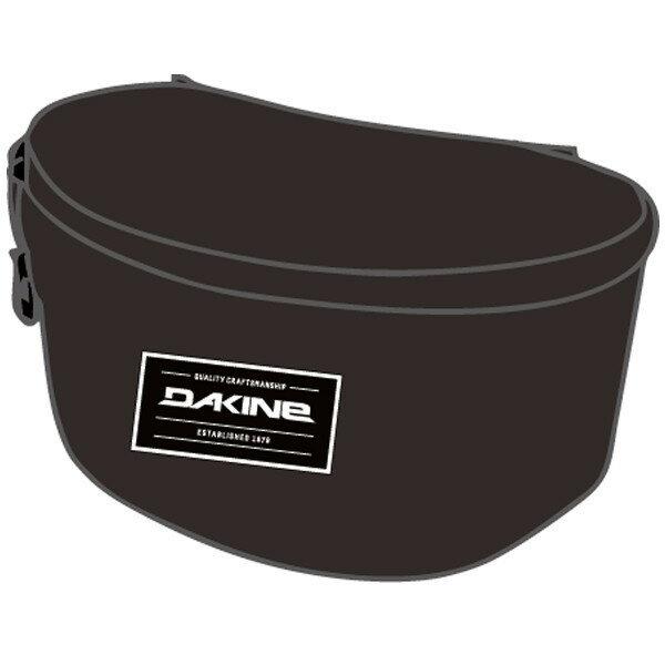 ダカイン(DAKINE) GOGGLE STASH ゴーグルケース AH237089-BLK