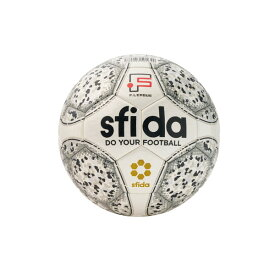 SFIDA(スフィーダ) INFINITO PRO フットサル ボール メンズ・ユニセックス BSF-IN11-WHITE(ランキング2位)