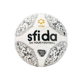 SFIDA(スフィーダ) INFINITO JR フットサル ボール メンズ・ユニセックス BSF-IN14-WHITE