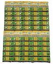 【送料無料】アルカリボタン電池 LR41 1.55V 100個セット まとめ売り