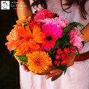 あす楽 春 春らしい スプリング 早春 花 アレンジメント 花束 合格お祝い 卒業祝い 入学祝 記念日 結婚祝…