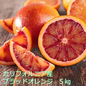 【5キロ送料無料】ブラッドオレンジ 5kg 輸入柑橘 アメリカ産 カルフォルニア産 カリフォルニア産 お試し 送料無料 正品 訳あり品ではありません ブラッド オレンジ タロッコ モロ タロッコ