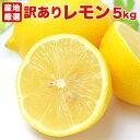【訳あり5キロ】レモン 5kg Lemon 輸入 アメリカ産 カリフォルニア産 カルフォルニア産 チリ産 産地厳選 お試し 訳あ…