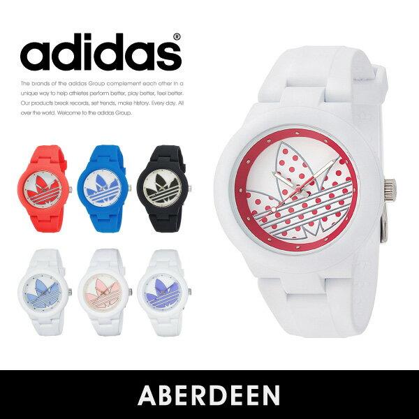 『adidas-アディダス-』ABERDEEN 腕時計〔ADH3051〕[クォーツ アバディーン レディース ユニセックス 腕時計 ]