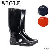 【並行輸入品】『AIGLE-エイグル-』VENISE-ヴェニスラバーブーツ-[24519245122451E][エーグルラバーブーツスノーブーツ]