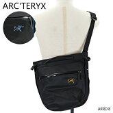 【2019AW】【並行輸入品】『ARC'TERYX-アークテリクス-』ARRO8アロー8ショルダーバッグユニセックス[24019]