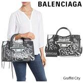 【送料無料】【並行輸入品】【2018】『BALENCIAGA-バレンシアガ-』GraffitiCity[5055500FE1T]