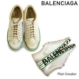BALENCIAGA バレンシアガ Plain Sneaker[506332] プレインスニーカー