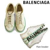 【送料無料】【並行輸入品】【2018SS】『BALENCIAGA-バレンシアガ-』PlainSneaker-プレインスニーカー-