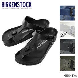 BIRKENSTOCK ビルケンシュトック GIZEH EVA ギゼ トングサンダル [レディース メンズ サンダル] レギュラー ナロー