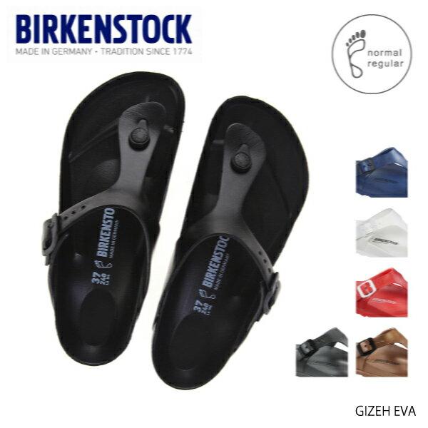 【並行輸入品】『BIRKENSTOCK-ビルケンシュトック-』GIZEH EVA -ギゼ トングサンダル- (ladies mens unisex)