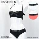 《上下別売り水着:ボトム》《返品交換不可》【2019 SS】【並行輸入品】『Calvin Klein-カルバンクライン-』CLASSIC B…