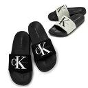 【並行輸入品】【2018 SS】『Calvin Klein Jeans-カルバン・クライン ジーンズ-』CHANTAL CANVAS[34R9587]
