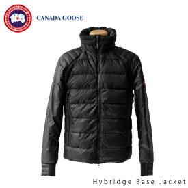 【送料無料】【並行輸入品】【2018-2019AW】『CANADA GOOSE-カナダグース』Hybridge Base Jacket-ハイブリッジ ベース ジャケット-[レギュラーフィット 2729M]