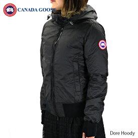 【送料無料】【並行輸入品】『CANADA GOOSE-カナダグース』Dore Hoody ドレフーディ レディース ダウンジャケット アウター[2202L]【お買い物マラソン!ポイント最大44倍!】