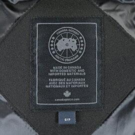 【送料無料】【並行輸入品】『CANADAGOOSE-カナダグース』ClarenceCoatクラレンスメンズダウンジャケットアウター[2577M]