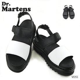 【2019 SS】【並行輸入品】『Dr.Martens-ドクターマーチン-』VOSS ヴォス ボス レディース サンダル グラディエーター[23802001]