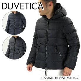 DUVETICA デュベティカ DIONISIO ディオニシオ メンズ ダウンコート アウター マット[U2251N00/1162]