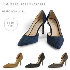 Fabio Rusconi ファビオルスコーニ MILITO Camoscio
