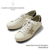 【送料無料】【並行輸入品】【2018】『GoldenGoose-ゴールデングース-』Superstar-スーパースター-[G32MS590E73]