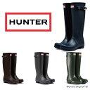 【Hunter-ハンター-】Original Tall Rain Boot[WFT1000RMA]-ハンターラバーブーツ・ハンターオリジナルトールレインブーツ