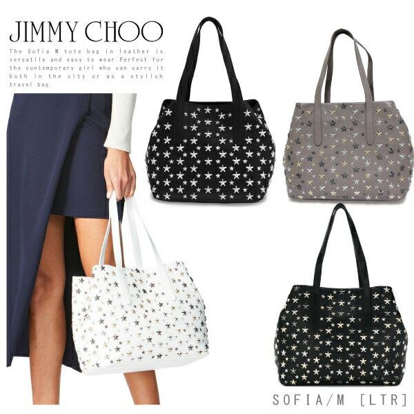 【送料無料】【並行輸入品】【2018 AW】『JIMMY CHOO-ジミーチュー-』SOFIA/M