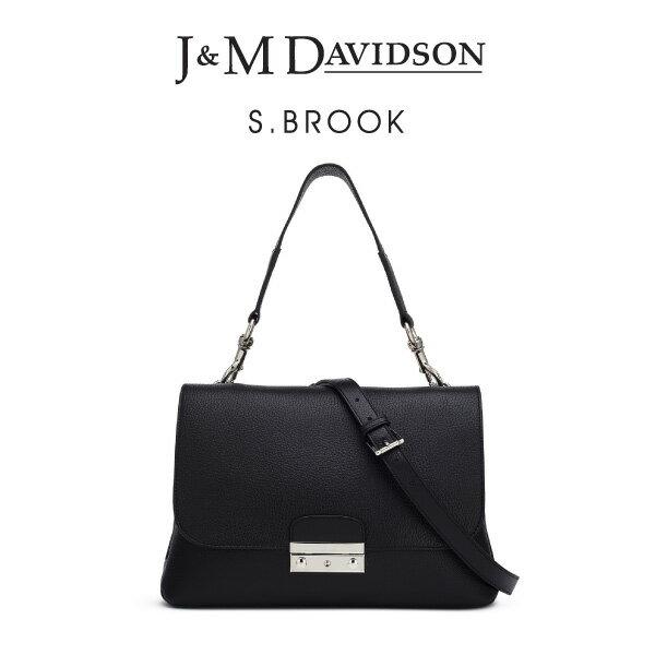 【送料無料】【2017 NEW】『J&M Davidson-ジェイアンドエムデヴィッドソン-』S.BROOK〔1505N/7266〕[ブルック レディース ハンドバッグ ショルダーバッグ 2Way ]【並行輸入正規品】
