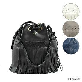 【送料無料】【2019SS】【並行輸入品】『J&M Davidson-ジェイアンドエムデヴィッドソン-』L Carnival 〔815/7314〕ショルダーバッグ 肩掛け カーニバル L