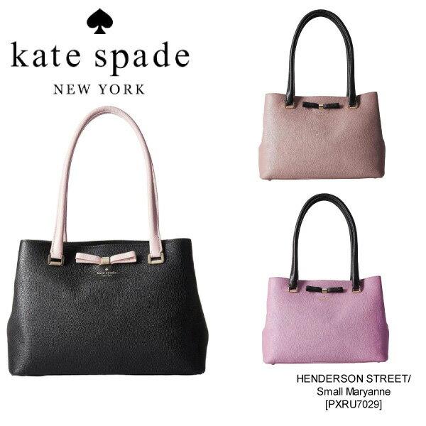 【送料無料】『Kate Spade-ケイトスペード-』HENDERSON STREET small maryanne[PXRU7029][レディース トート バッグ ショルダー ]