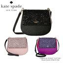 【送料無料】『Kate Spade-ケイトスペード』CAMERON STREET GLITTER small byrdie[PXRU7192][レディース 2W...
