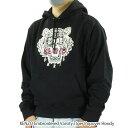 【最大1000円OFFクーポン配布中!9/27迄】KENZO ケンゾー KENZO Embroidered Varsity Tiger Popover Hoody エンブロイ…