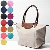 【並行輸入品】【2019SS】『Longchamp-ロンシャン-』LEPLIAGEShoulderBagLル・プリアージュトートバッグ〔1899089〕