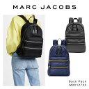 【エントリーで最大P30倍! 8月20日0時〜8月20日23時59分迄】【送料無料】【並行輸入品】【2018 SS】『MarcJacobs-マークジェイコブス』Back Pack〔M0012700〕[