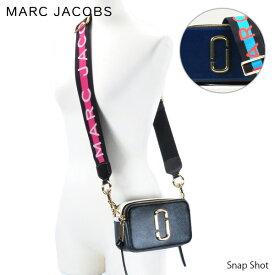 【送料無料】【2019 SS】【並行輸入品】『MarcJacobs-マークジェイコブス』Snap Shot スナップショット ショルダーバッグ〔M0014146〕