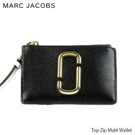 【2019 SS】【並行輸入品】『MarcJacobs-マークジェイコブス』Top Zip Multi Wallet コインケース 小銭入れ キーケース パスケース 〔M0014283〕ポイント最大44倍!!楽天スーパーセール!