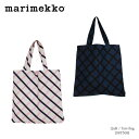 【DEAL対象商品15%ポイント還元】【メール便可:1点迄】『Marimekko-マリメッコ』 Quilt Bag トートバッグ-[067569][4…