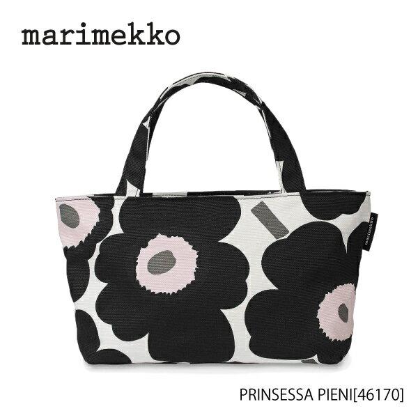 【並行輸入品】【2018 SS】『Marimekko-マリメッコ』PRINSESSA PIENI [プリンセス ピエニ トートバッグ]
