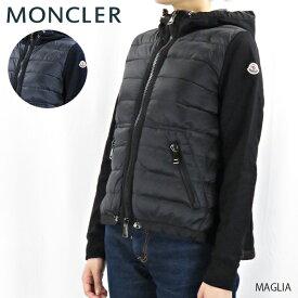 【送料無料】【並行輸入品】『MONCLER-モンクレール-』MAGLIA-マリア-[84960 00 809BE]