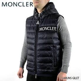【送料無料】【並行輸入品】【2019 SS】【新作】『MONCLER-モンクレール-』LARUNS GILET-ラランス ジレ ダウンベスト- [43344 94 C0019]