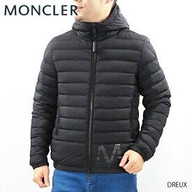 【予約】【送料無料】【2019 SS】【並行輸入品】『MONCLER-モンクレール-』DREUX ドルー メンズ ダウンジャケット アウター[40376 99 5333]《ご注文後3日前後発送予定》
