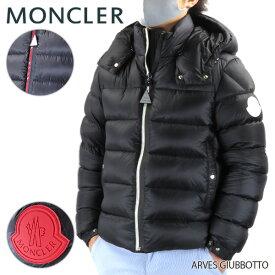 【2020FW】【新作】MONCLER モンクレールARVES アルベス ダウン ジャケット フード付き 長袖 メンズ[1A201 00 53334]